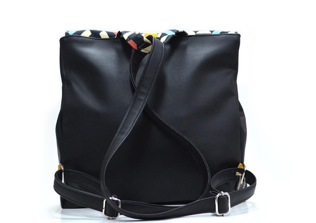 e3bd9c7b32 Tσάντα πλάτης χειροποίητη